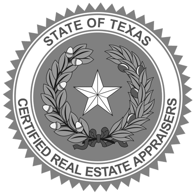 austin texas certified residential appraisers